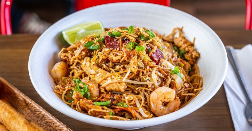 14 Places to Find Fantastic Filipino Food Around D.C.