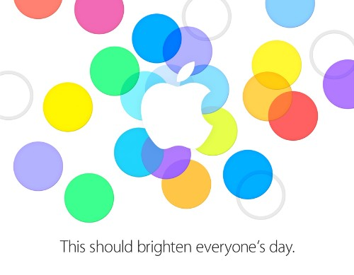Join us live at 1PM ET / 10AM PT on Tuesday for Apple's iPhone event