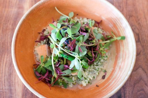 The National Eater 38: Where to Eat in 2015