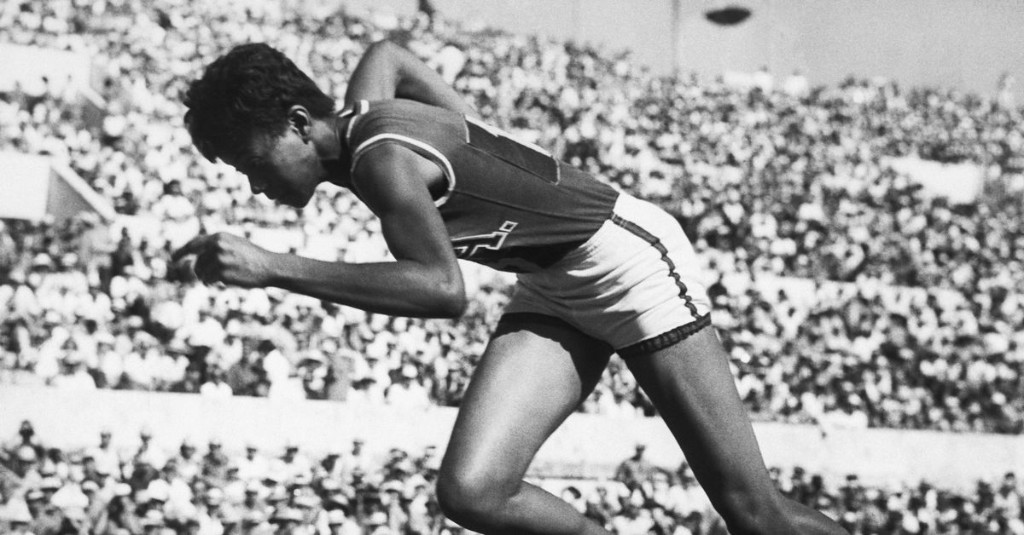 Could Wilma Rudolph have been one of the greatest college women's basketball players of all time?