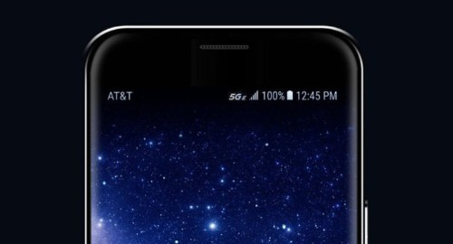 AT&T misleads customers by updating phones with fake 5G icon