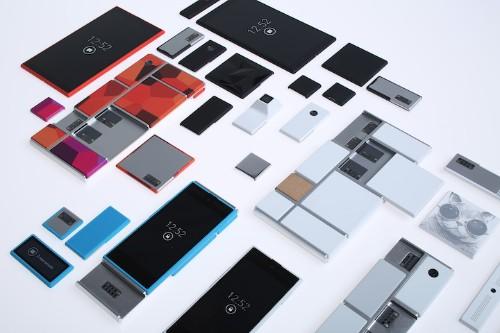 Motorola reveals ambitious plan to build modular smartphones