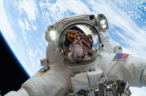 NASA's breakup with Russia is a manipulative money grab