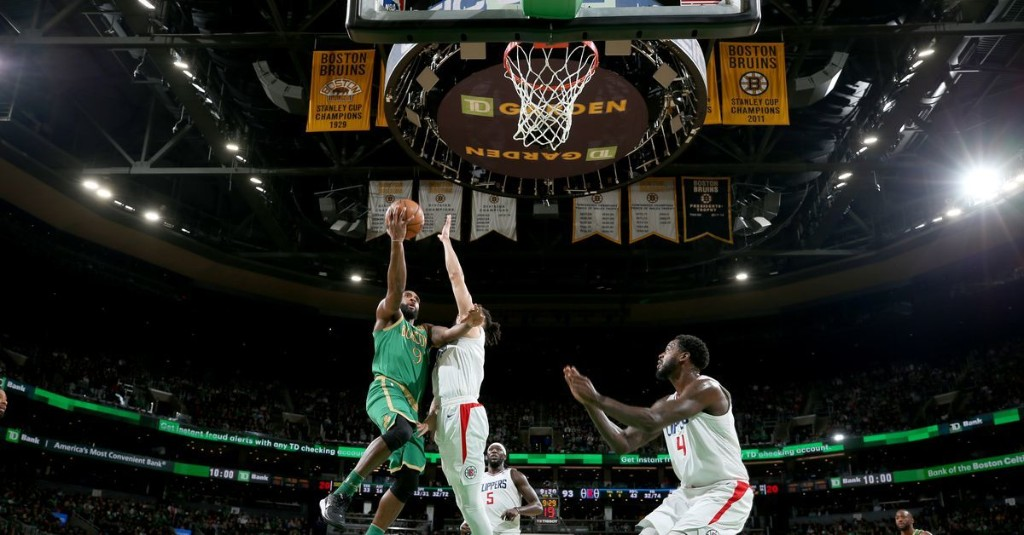 The Case for a Roster Spot: Brad Wanamaker