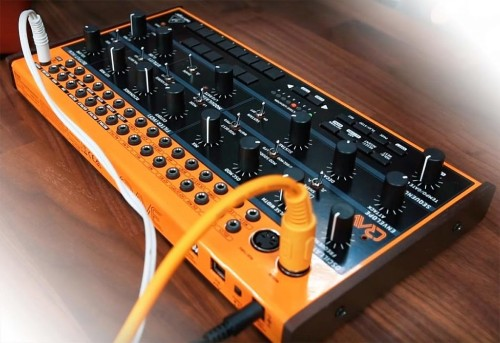 5 of our favorite synths from NAMM 2019