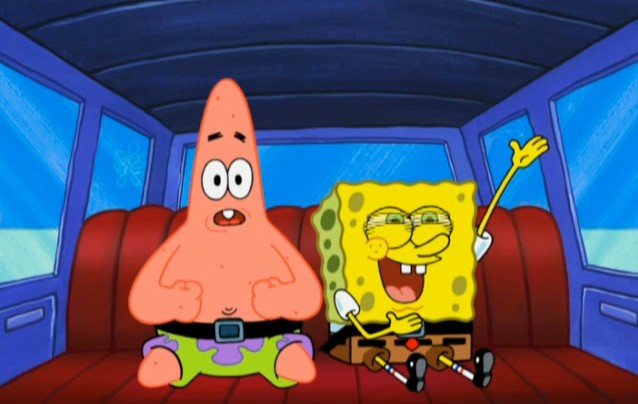 SpongeBob Squarepants spinoff may head to Netflix in new massive deal with Nickelodeon