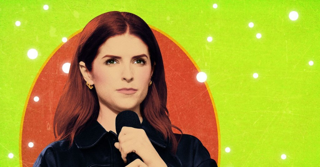 Once Again: What's Your Plan, Anna Kendrick?