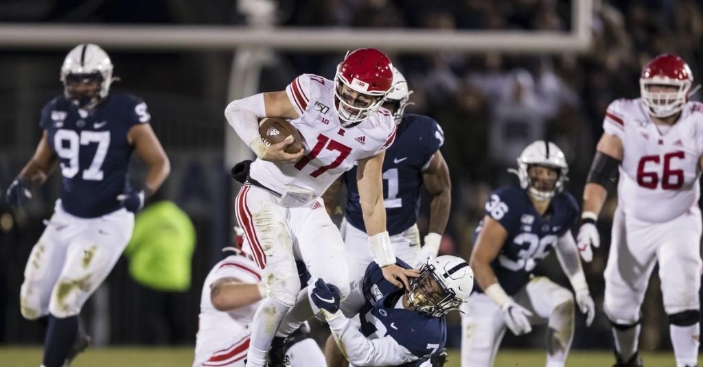 OTB Staff predictions: Penn State at Rutgers