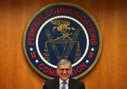 FCC proposes subsidizing high-speed internet for low-income households