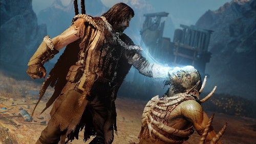 'Shadow of Mordor' is morally repulsive and I can't stop playing it