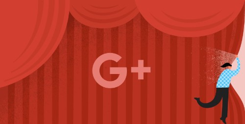 Surprise: Google is still tinkering with Google+