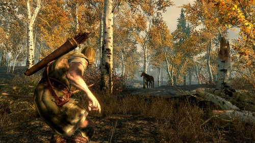 One man's quest to save his dog is still the most compelling reason to play Skyrim