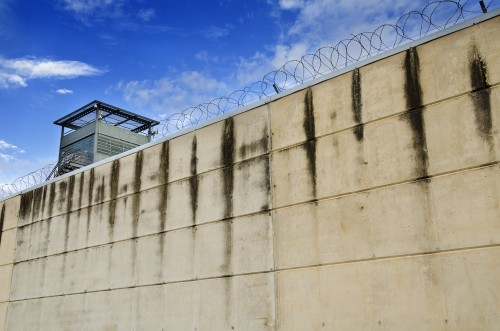 Corporations are using dubious research to take over prisons