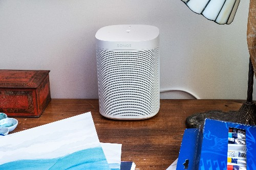 Sonos One speakers are currently marked down to their lowest price since Black Friday