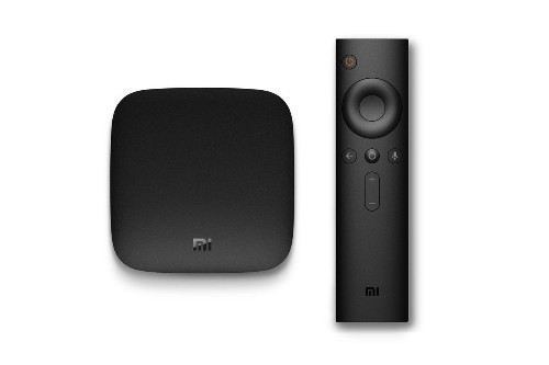 Google's latest plans to take over your TV include a 4K Mi Box from Xiaomi