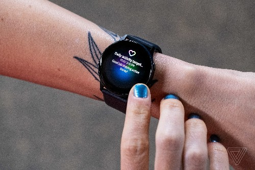 Samsung has fixed sign-in problems with its Galaxy Wearable app