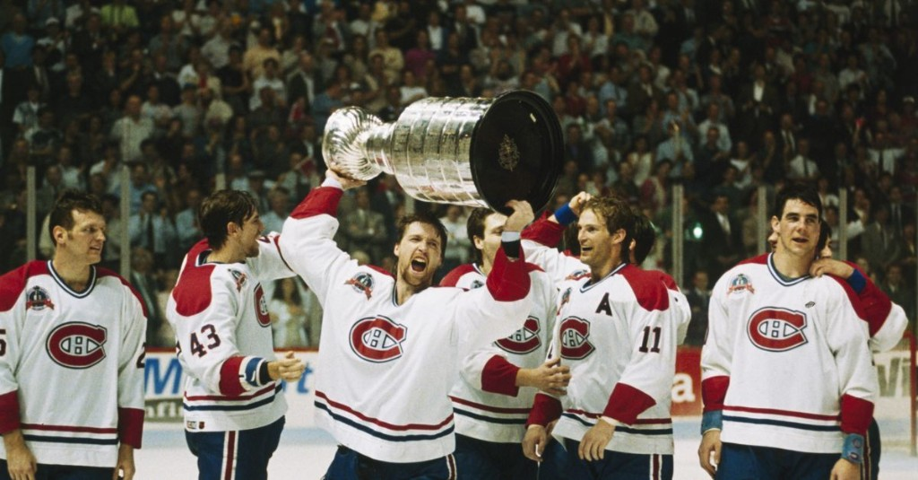 Monday Habs Headlines: It's been 10,000 days since the Canadiens won the Stanley Cup