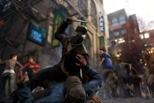'Watch Dogs' adds real guilt to fake killing