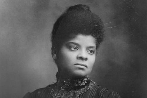 Aldermen propose renaming Balbo Drive for 'fearless' advocate Ida B. Wells