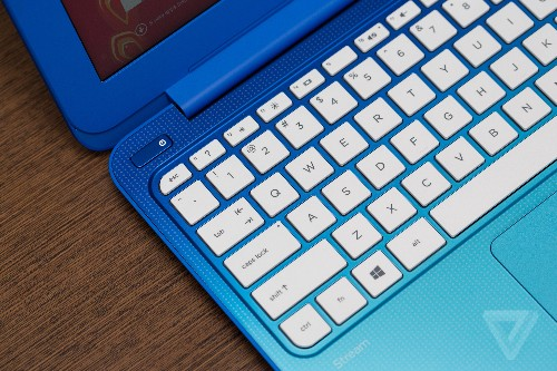 HP Stream 11 review: meet the next generation of cheap laptops