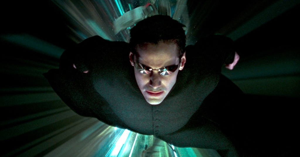 Everything we actually know about Matrix 4