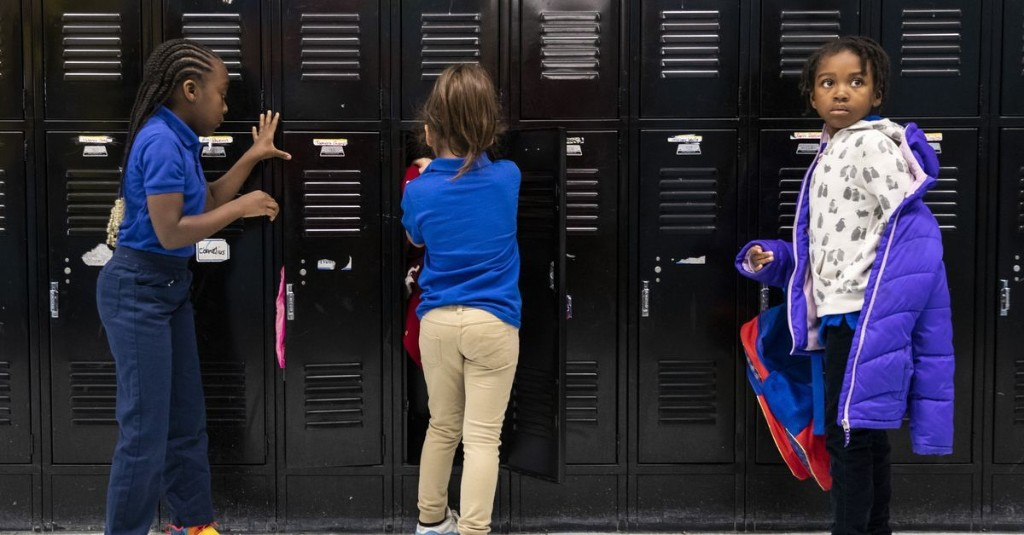 New normal for reopened Chicago, suburban schools come fall likely to be very different