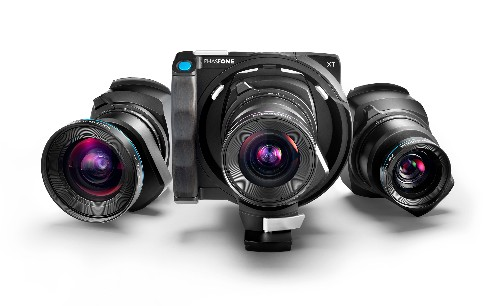 Phase One's latest camera drags 150 megapixels out of the studio and into the field