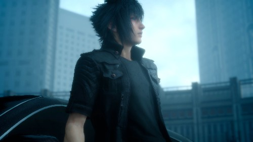 Final Fantasy XV was worth the wait