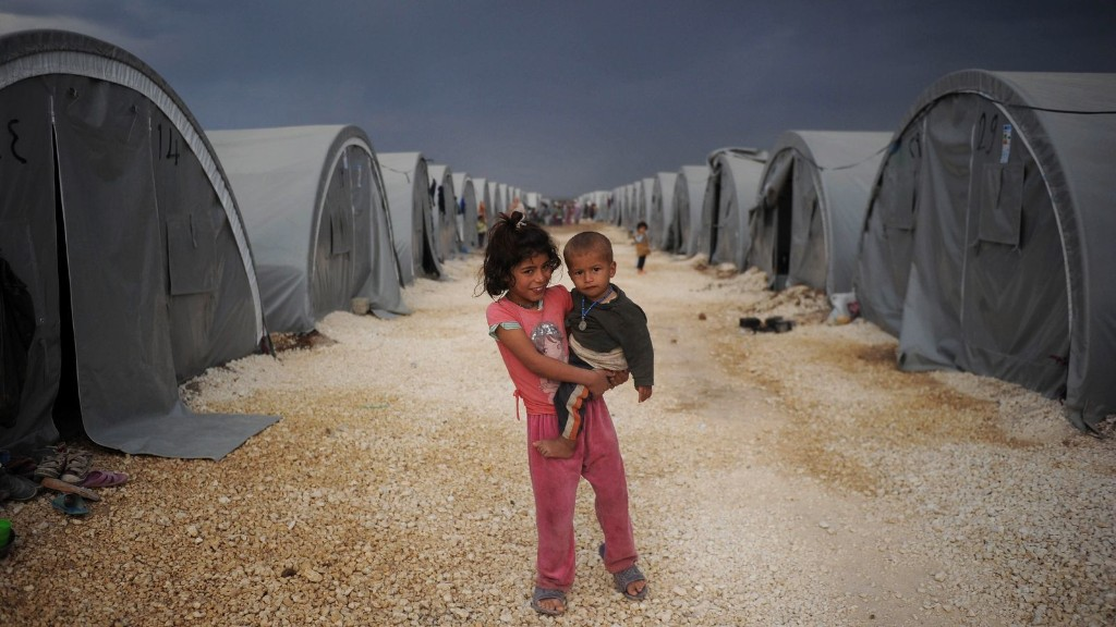 9 questions about the refugee crisis you were too embarrassed to ask