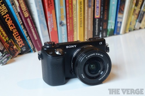 Sony NEX-6 review: can a pocket-sized camera finally kill your DSLR?