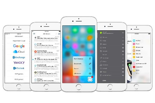 Airmail for iOS is here: the email app that can do everything