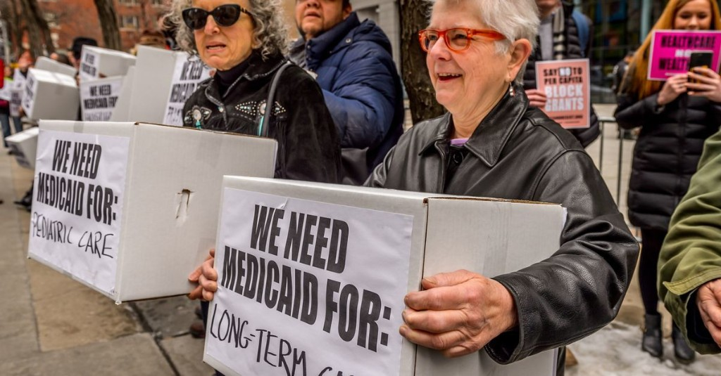Missouri approves Medicaid expansion ballot initiative, extending coverage to 200,000 people