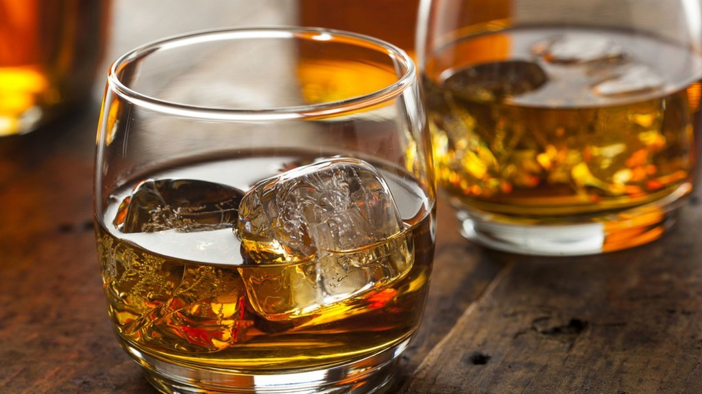Russia Taunts USA With Proposed Bourbon Ban