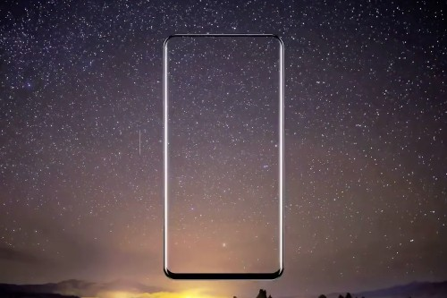 Xiaomi's bezel-free Mi Mix 2 is coming on September 11th