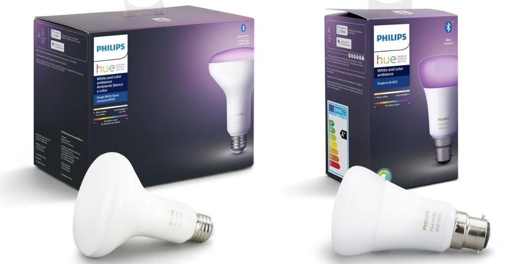 Apple HomeKit's adaptive lighting starts rolling out for Philips Hue bulbs