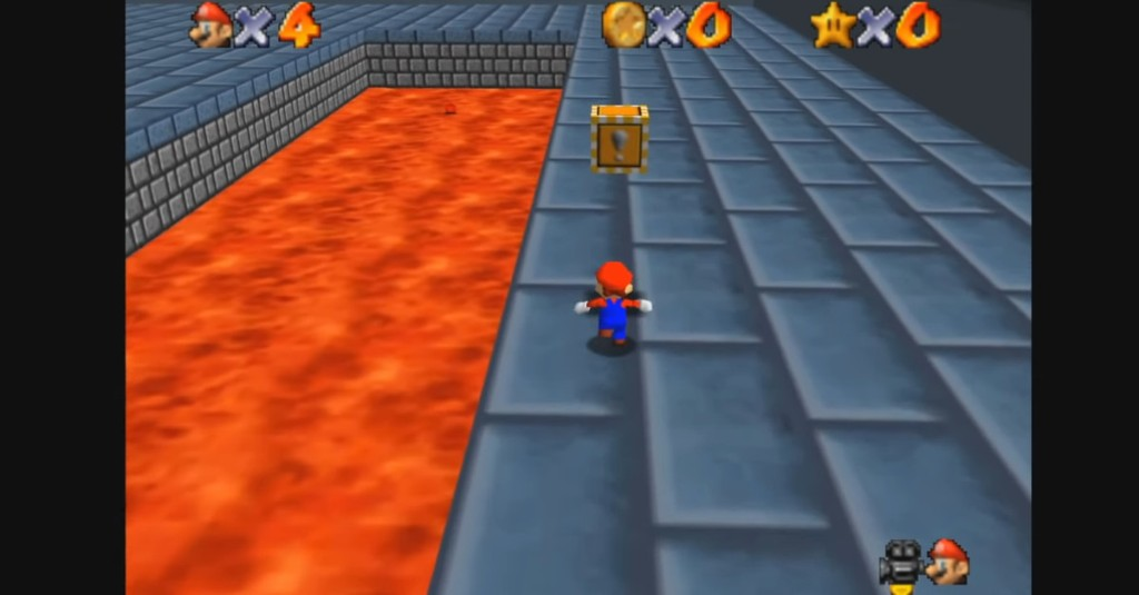 'Super Mario 64 Maker' mod works exactly like you think it should