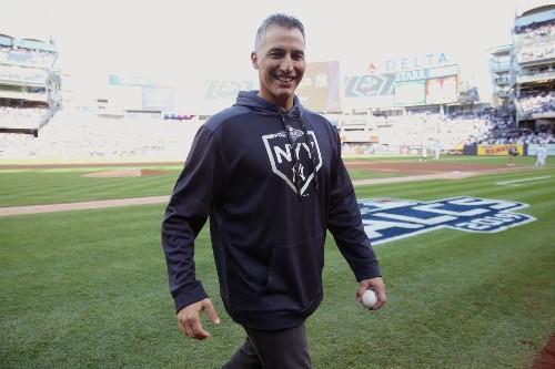 Yankees Hal Steinbrenner, Andy Pettitte get credit in Gerrit Cole deal