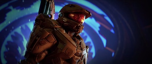 The Halo franchise has made more than $5 billion
