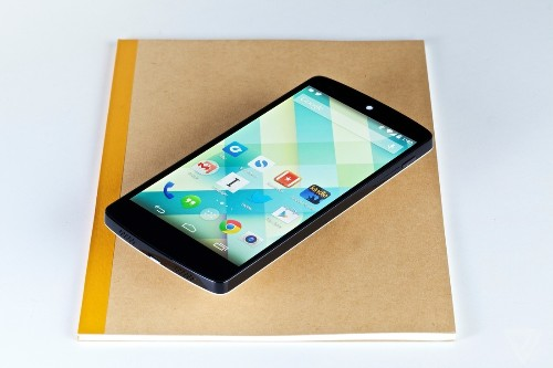 Google is done selling the Nexus 5