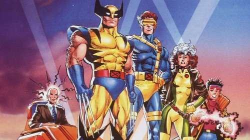 Disney Plus will reportedly include '90s X-Men and other Marvel animated series