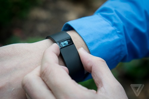 Fitbit has new 'Charge' fitness trackers on the way