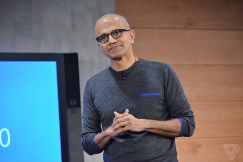 Microsoft is ready to be loved again