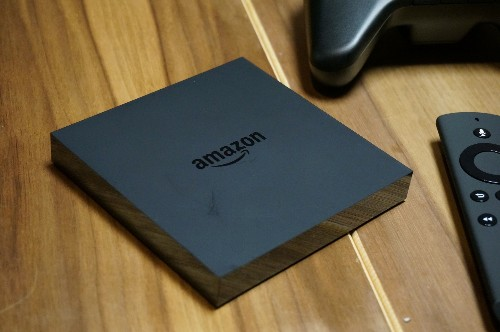 The playbook: why Amazon's Fire TV is a guaranteed hit