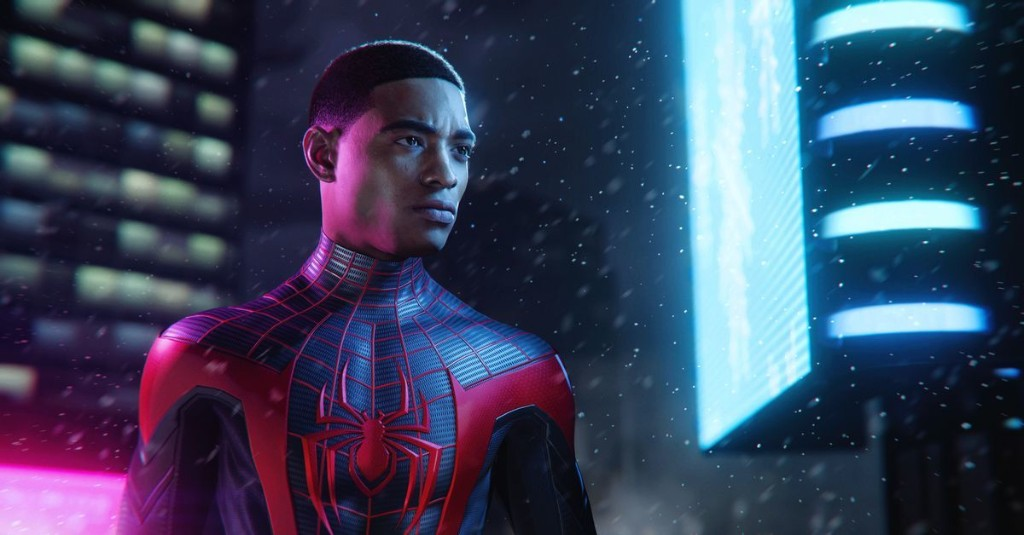 A guide to every Spider-Man: Miles Morales suit, and the comic origins