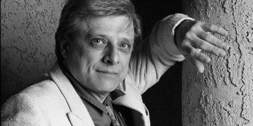 Harlan Ellison, one of science fiction's most controversial authors, has died