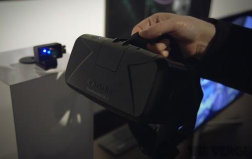 World-builders, rejoice: the final Oculus Rift VR dev kit is here