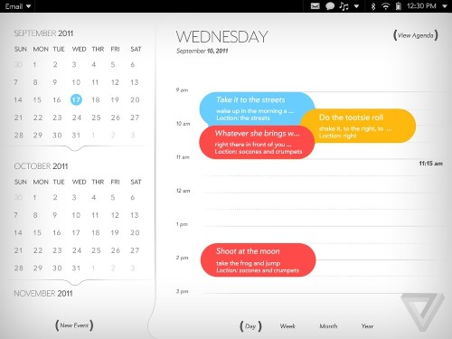 Team behind webOS releases its abandoned interface redesign to the community