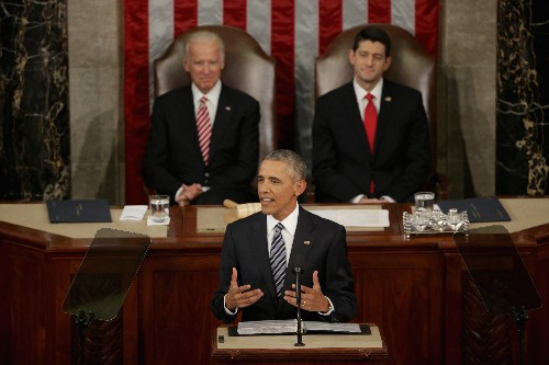 Here's Obama's take on the future in his last State of the Union address