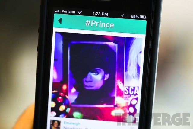 Vine becomes the latest battleground in Prince's crusade against illicit recordings