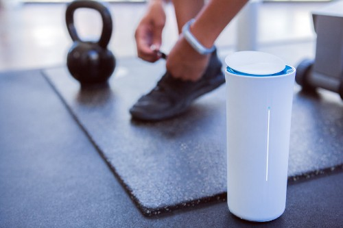 The Pryme Vessyl smart cup is a useless tool for tracking how much water you drink